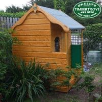 The Nook Playhouse